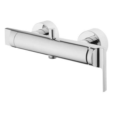 Suıt Bath/Shower Mixer, Chrome