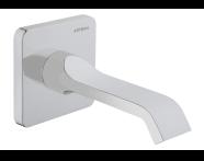 A42492EXP - Suit Bath Spout,  Chrome