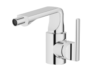 A42494EXP - Suit Bidet Mixer, With Pop-Up, Chrome