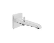 A42499EXP - Bath spout (with handshower outlet)