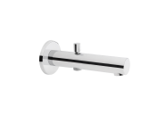 A42501EXP - Bath spout (with handshower outlet)