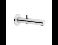 A42501EXP - Bath spout (with handshower outlet)
