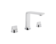 A42508VUK - Suit L Basin Mixer, 3 Tap Hole