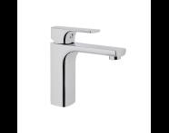 A42513IND - Basin Mixer Top Handle