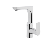 A42524EXP - Basin mixer (with swivel spout)