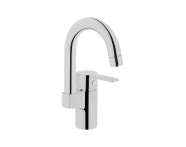 A42534EXP - Basin mixer (with swivel spout)