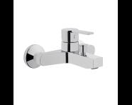 A42535EXP - Bath/shower mixer
