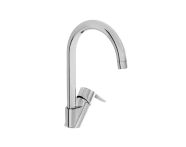 A42578EXP - Sink Mixer - Side Handle