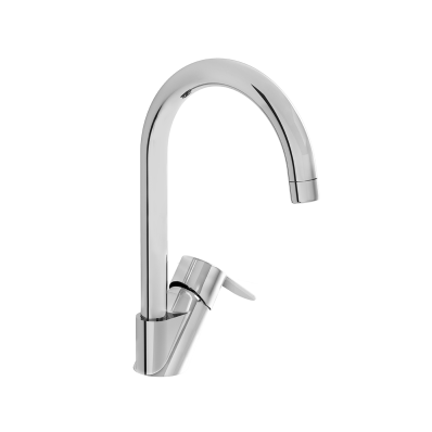 Sink Mixer - Side Handle