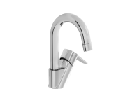 A42584EXP - Basin Mixer - With Swivel Spout