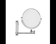A44009EXP - Arkitekta Cosmetics&Shaving Mirror