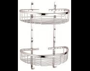 A44053EXP - Arkitekta Sponge Basket (Double)