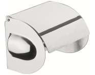 A44228EXP - Arkitekta Toilet Roll Holder, Covered