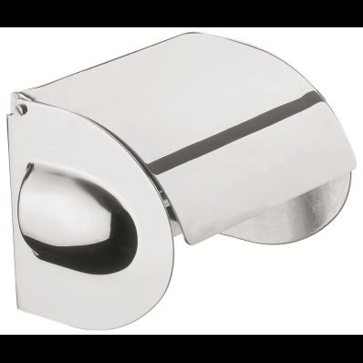 Arkitekta Toilet Roll Holder, Covered