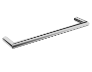 A44265 - Glass Mounted Towel Holder