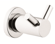 A44391EXP - Ilıa Bathrobe Holder (Double)