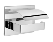 A44496EXP - Somnıa Roll Holder  (with Cover)