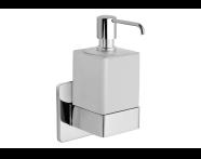 A44499EXP - Somnıa Liquid Soap Dispenser