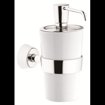 Matrix Liquid Soap Dispenser