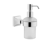 A44707 - Elegance Sıvı sabunluk