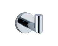 A44787EXP - Minimax Robe Hook (Single)