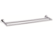 A44794EXP - Minimax Towel Holder (Double)