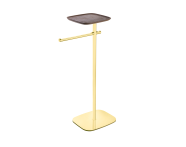 A4487023EXP - Eternity Freestanding Accessory Set - Gold