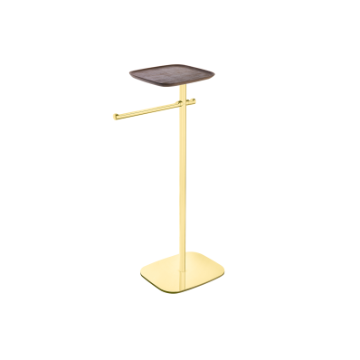 Eternity Freestanding Accessory Set - Gold