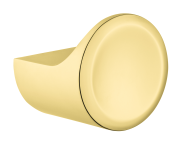 A4488323EXP - Eternity Small Bathrobe Holder (Round) - Gold