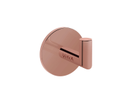 "A4488426 - ""Origin Bathrobe Holder, Copper"""