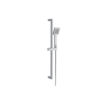 Q-Line Handshower with Slide Rail
