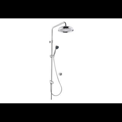 Elegance Shower Column, Chrome