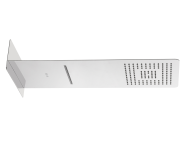 A45712 - Strato 2F Built-in Showerhead
