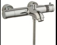 A47015 - Aquatech Termostatik Banyo Bataryası