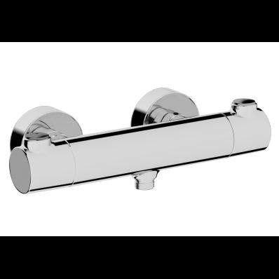 AquaHeat RS3 Shower Mixer,  Chrome