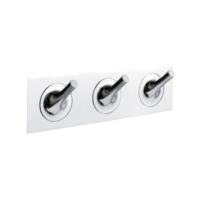 Istanbul Bathrobe Holder - Multiple