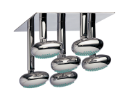 A48023IND - Istanbul Showerhead