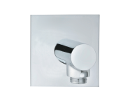 A4803123EXP - Istanbul Buit In Handshower Outlet