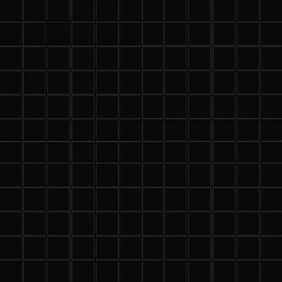 2.5x2.5 Miniworx Flat RAL 0001500 Black Matt
