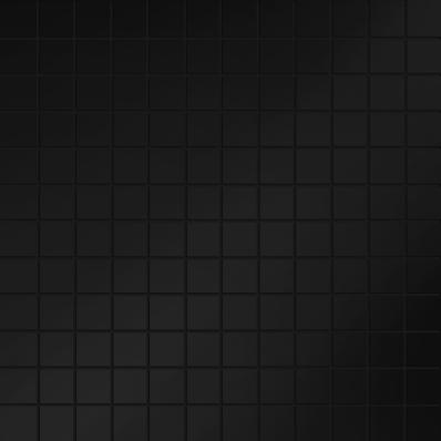 2.5x2.5 Miniworx Flat RAL 0001500 Black Glossy
