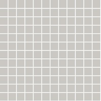 2.5x2.5 Pro Color RAL 0007500 Greige Mosaic Matt