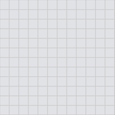 2.5x2.5 Pro Color RAL 7047 Light Grey Mosaic Matt