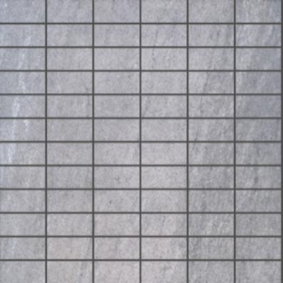 2.5x5 Quarzite Decor Grey Matt