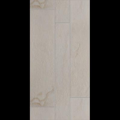 30x60 Rainforest White Decor Matt