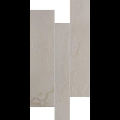 30x60 Rainforest Decor White Matt