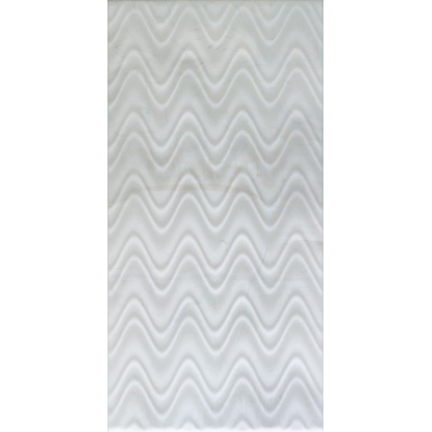 30x60 Blast White Decor Matt