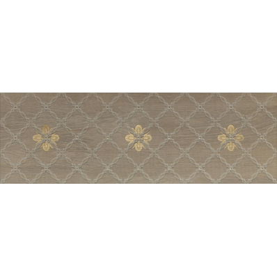33x100 Provence Gold Decor Matt