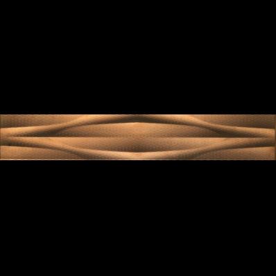 10x60 Millenium Gold Border Matt