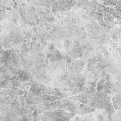 60X60 Tundra Sky Tile Grey Glossy