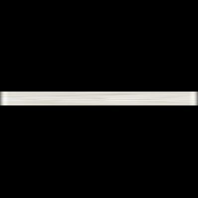 M5x70W OPALINE CREAM GOLD BORDER GLS 7R(